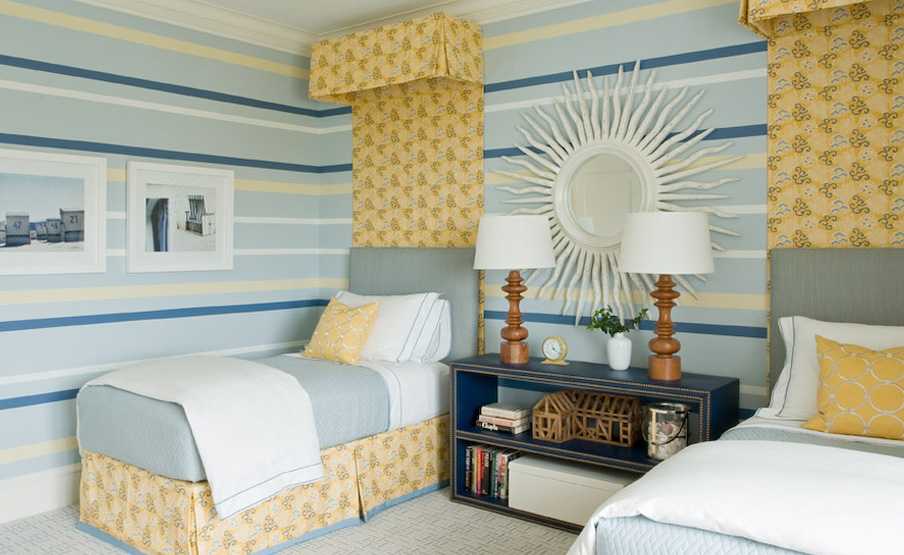 Quogue Interior Design by Alice Black